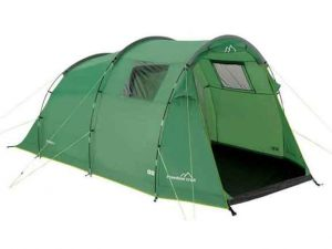 4-Man tent for Formula One Silverstone