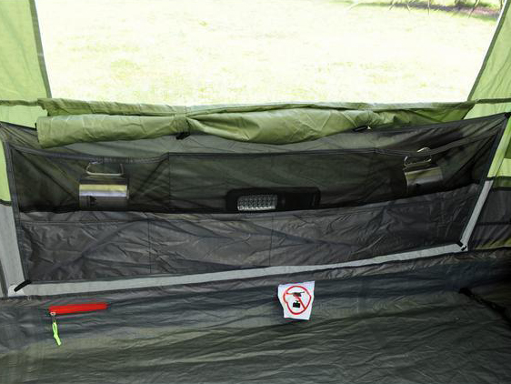 pre-pitched camping for Silverstone Formula 1