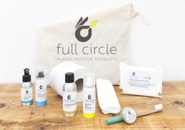 Full circle festival survival pack