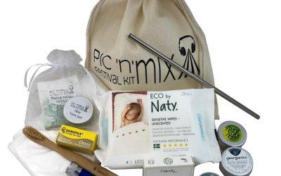 Pic 'n' Mix Festival Kit