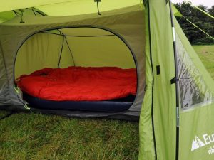 great dorset steam fair pre-pitched accommodation for two 3