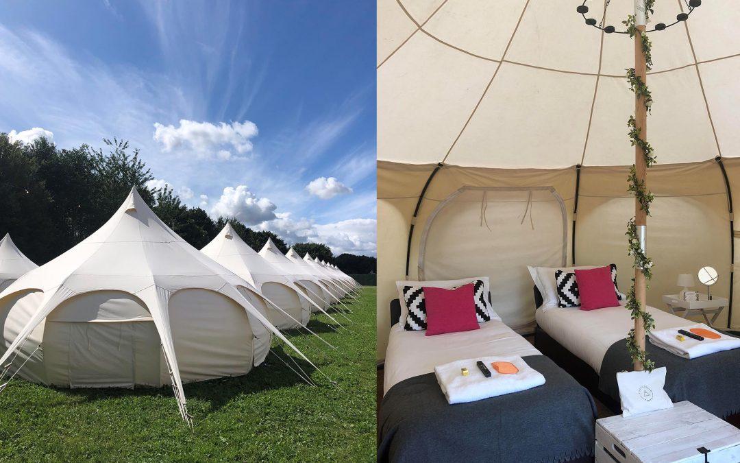 Portobello Tents