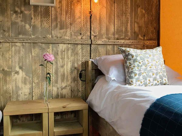 Glastonbury Festival Luxury VIP Glamping Accommodation